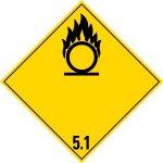 oxidizing agent 5 1 zonder tekst