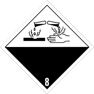 corrosive 8 zonder tekst
